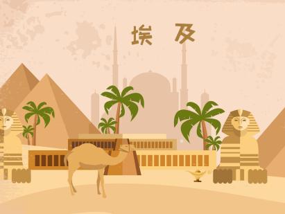入境埃及都能申请哪些签证类型?