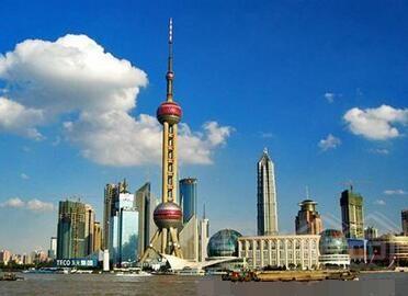 上海领事馆