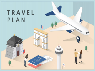 埃及个人旅游签证如何办理?